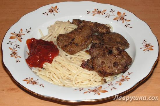 Рецепты подливки для вторых блюд с фото